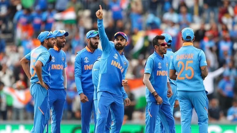 India will look to upstage their rivals for a record 7th time.
