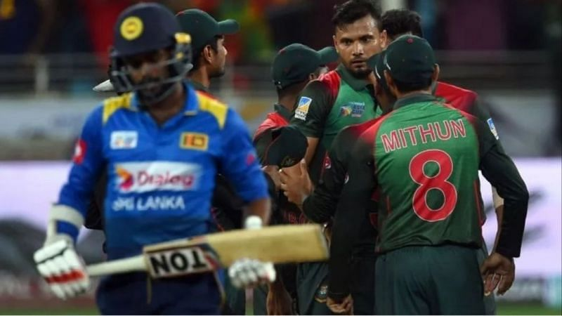 ICC cricket world cup 2019 - Sri Lanka vs Bangladesh,Match 16