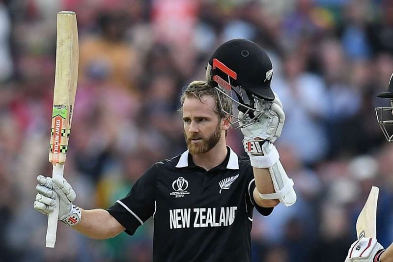 Kane Williamson has been in terrific form for the Blackcaps
