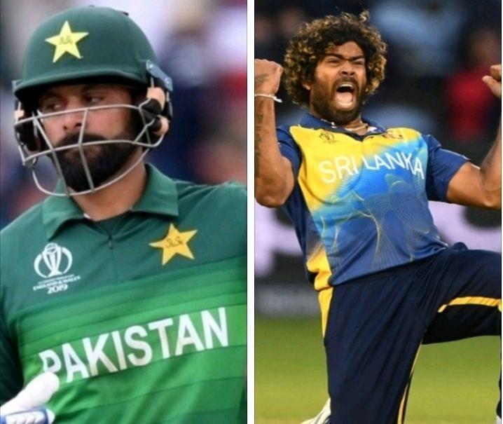 ICC cricket worldcup - pakistan vs srilanka