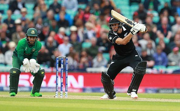 Bangladesh v New Zealand - ICC Cricket World Cup 2019