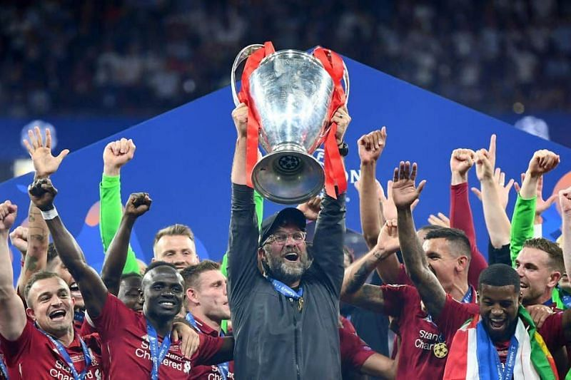 The one missing piece in the perfect storm for Jurgen Klopp