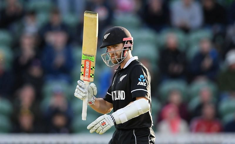 Kane Williamson is one of the sweetest timers of the cricket ball
