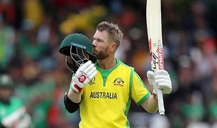 Australia v Bangladesh - ICC Cricket World Cup 2019