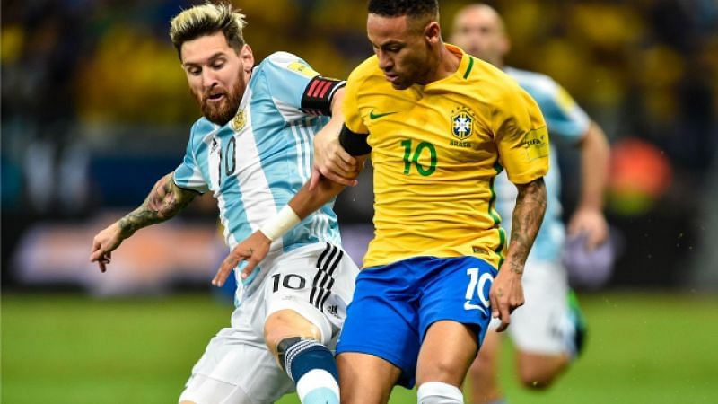 Brazil and Argentina are set to face off in the semi-finals of the 2019 Copa America