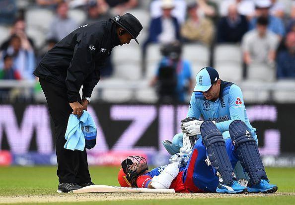 England v Afghanistan - ICC Cricket World Cup 2019