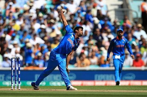 Apart from yorker, Bumrah has a good slower ball in his armoury