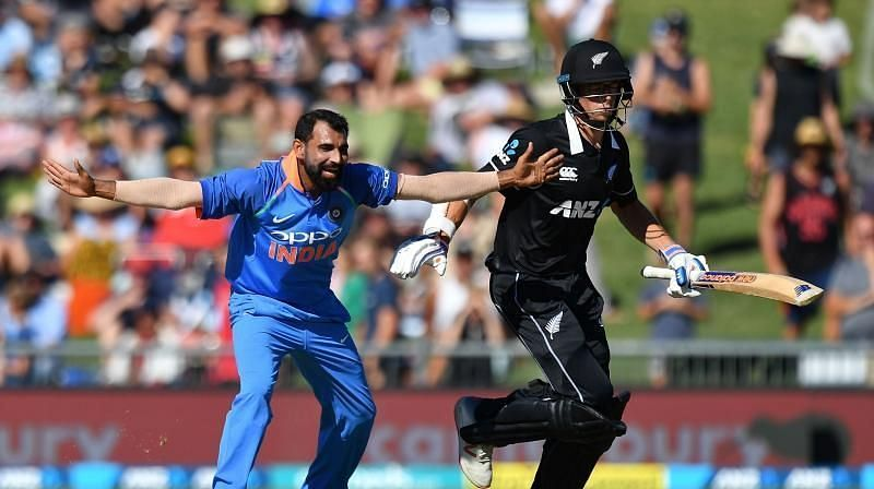 mohammed shami who have been benched in the first half of the World Cup, could play a crucial role in the second half.
