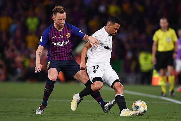 Manchester United want Barcelona