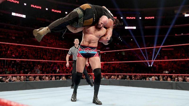 WWE के सबसे खतरनाक रैसलर्स