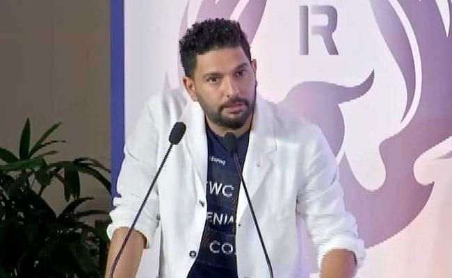 here were reports that Yuvraj had retired from international cricket to focus on his freelance career as a T20 cricketer