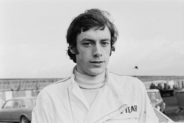 Tom Pryce remains the only Welshman to win a Grand Prix.