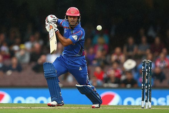 The run-out of Najibullah Zadran against Sri Lanka was also a result of the pressure that was building up on both the teams toward the business end of the game.