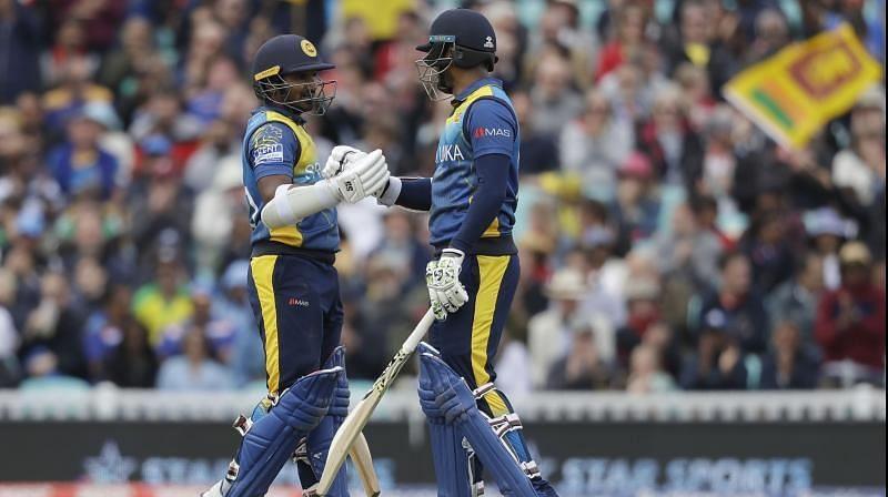 The openers will be key to Sri Lanka