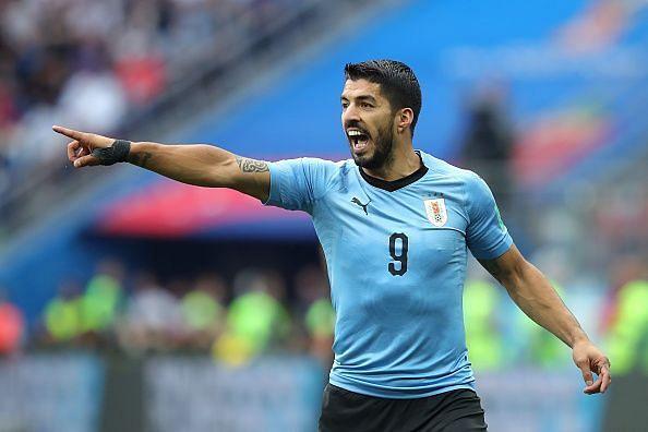 Copa America 2019: Uruguay National Team | Final Squad, Preview, Predictions