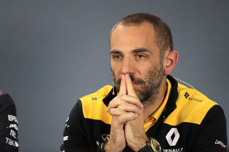 Renault might make some changes to their 2020 design philosophy