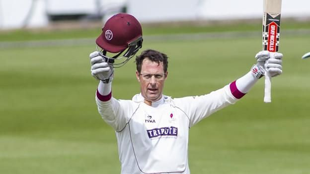 Marcus Trescothick is regarded as one of the finest players ever produced by England