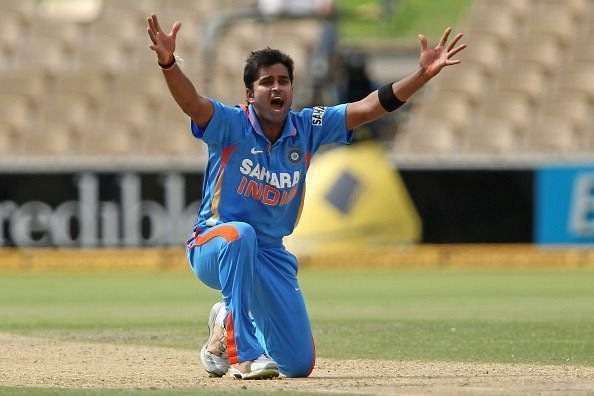 We have seen a lot of Vinay Kumar in the IPL over the years