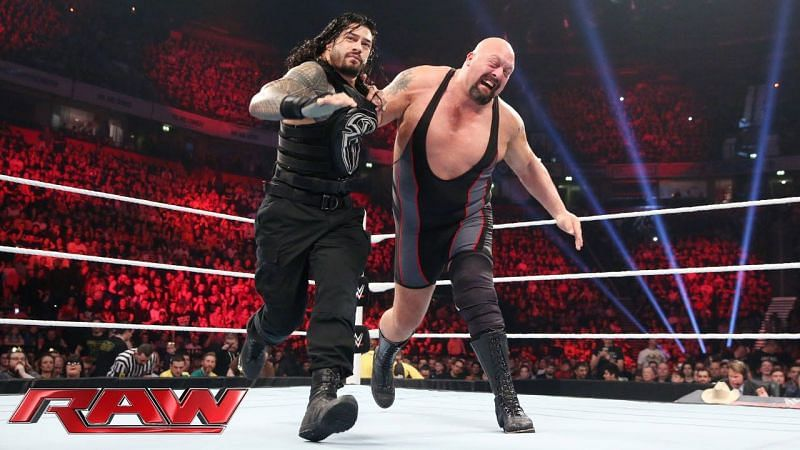 The Big Show has had an epic career inside and outside of WWE, but joined the wrestling world in a very unlikely manner.