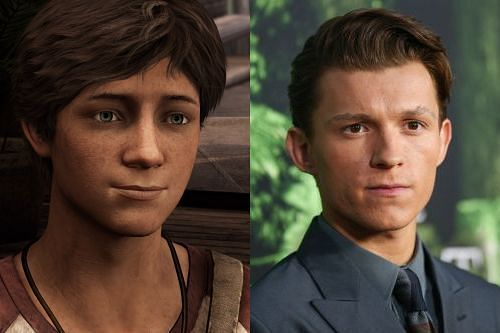 Video Game News Uncharted Movie Scheduled For 2020 With Tom