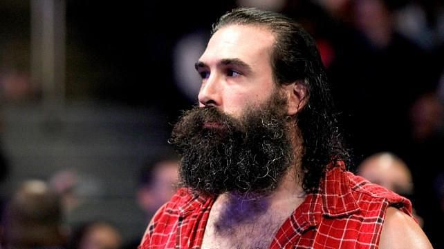 A man that could have made a much bigger impact in WWE