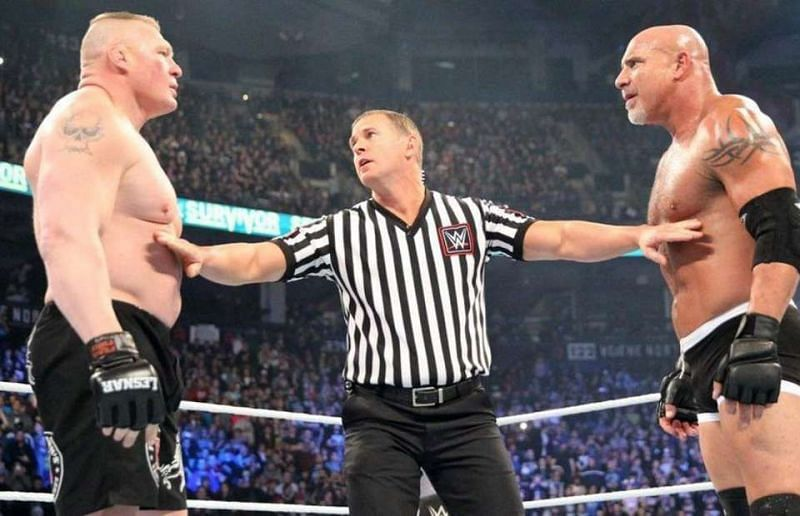 An old feud could be rekindled!