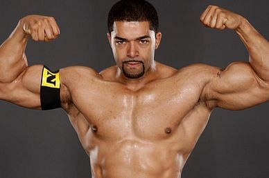 david otunga nexux
