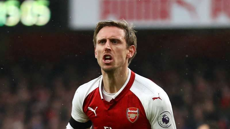 Monreal has a wealth of experience at the club