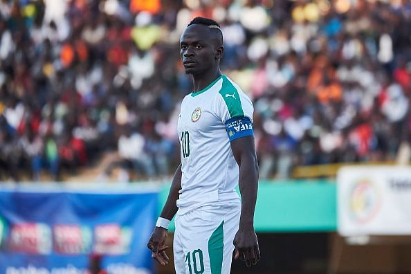 Senegal is tied against Tanzania for their first clash in the Africa Cup of Nations