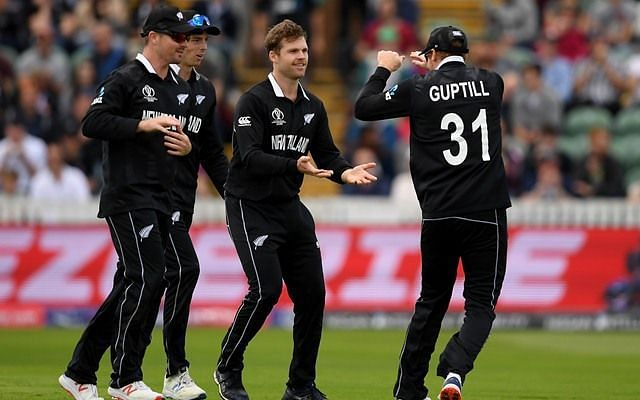 Can the Black Caps make it to the semis with a win?