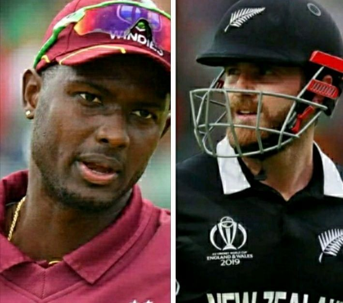 ICC cricket world cup 2019- West Indies vs New Zealand