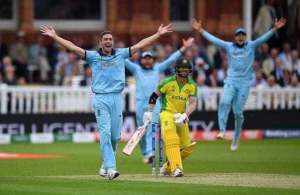 ऑस्ट्रेलिया  vs इंग्लैंड, दूसरा सेमीफाइनल बर्मिंघम में खेला जाएगा