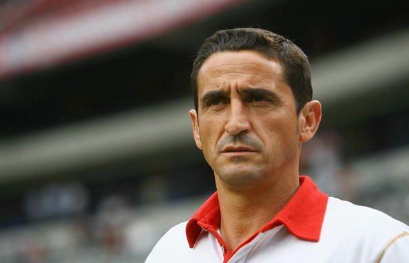 Arsenal v Sevilla - Amsterdam Tournament