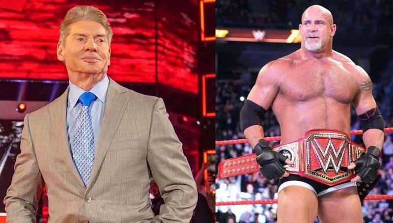 Vince and Goldberg