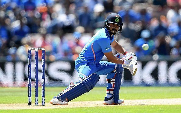 Kedar Jadhav has not justified his inclusion in the playing XI thus far