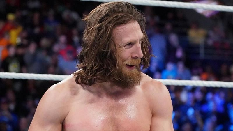 WWE Rumors: Backstage details on last-minute changes made on RAW because of Daniel Bryan