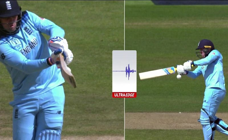 Dhoni missed the DRS trick against England.