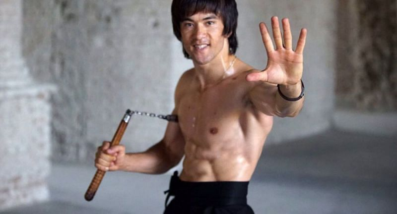 Bruce Lee was a martial arts legend and 1970s icon. Would he have been a great WWE Superstar, too?
