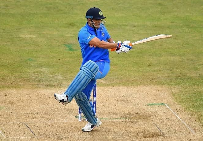 With young and talented batsmen emerging, Dhoni is no longer the first-choice wicketkeeper