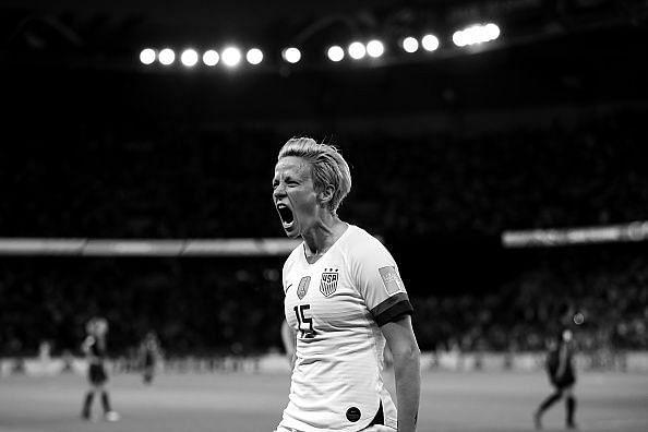 France v USA: Quarter Final - 2019 FIFA Women