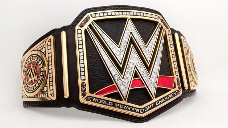WWE चैंपियनशिप