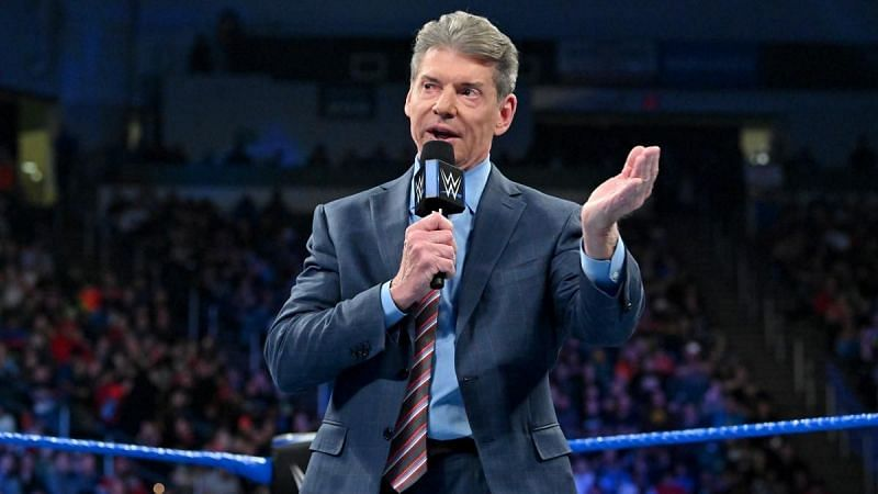 Vince McMahon says WWE will remain PG