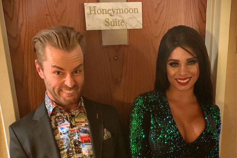 Drake Maverick and Renee Michelle