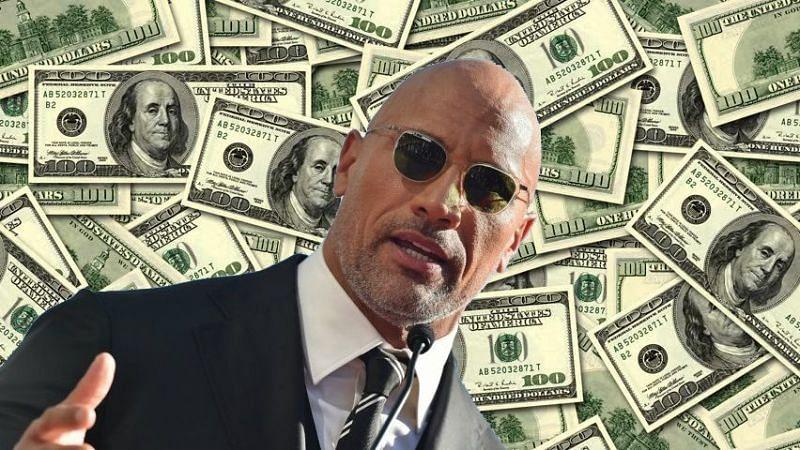 Multi-Million Dollar Man
