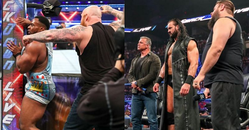 WWE SmackDown Results: July 2nd, 2019 Video Highlights, Grades, Winners for latest SmackDown Live