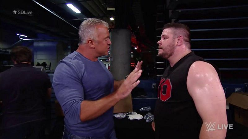 Owens and Shane