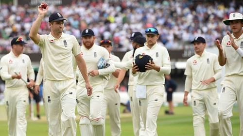 England will play three ODIs against Ireland