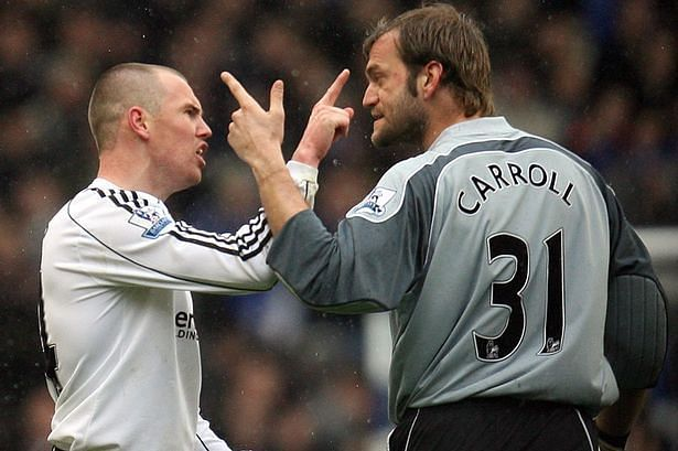 Derby County racked up a pitiful total of 11 points in 2007/08