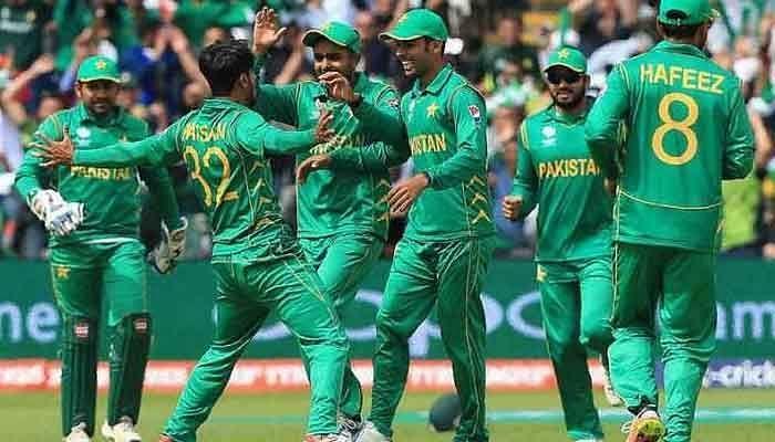 Pakistan's qualification scenario is slightly complicated