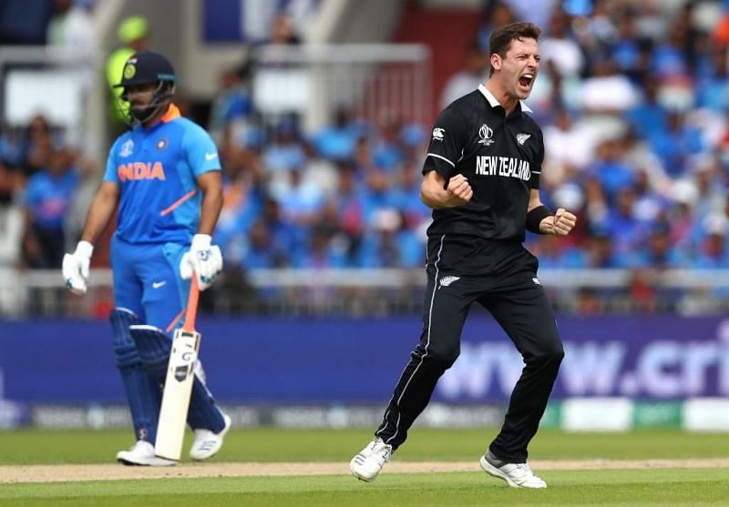 वर्ल्ड कप 2019 से बाहर हुई टीम इंडिया